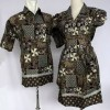 BATIK SOLO SARIMBIT DRESS 01