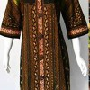 DRESS BATIK TULIS MODEL BAJU KERJA