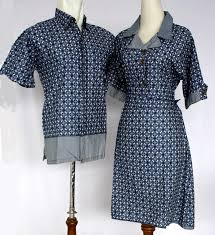 BATIK SOLO SARIMBIT DRESS 03