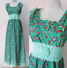 DRESS BATIK SOLO SOPHIA 05