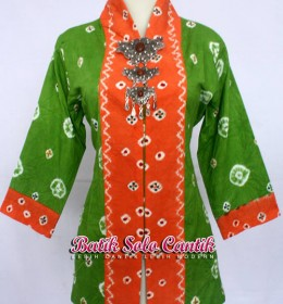 JUMPUTAN MODEL BAJU KEBAYA KARTINI