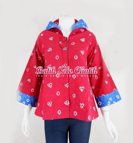 BATIKJUMPUTAN MODEL BLOUSE